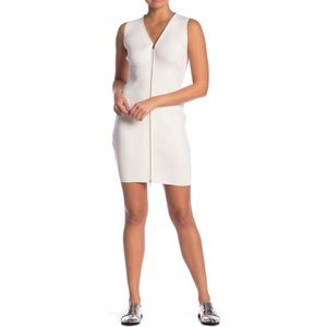 Rag & Bone Vivienne Ribbed Dress